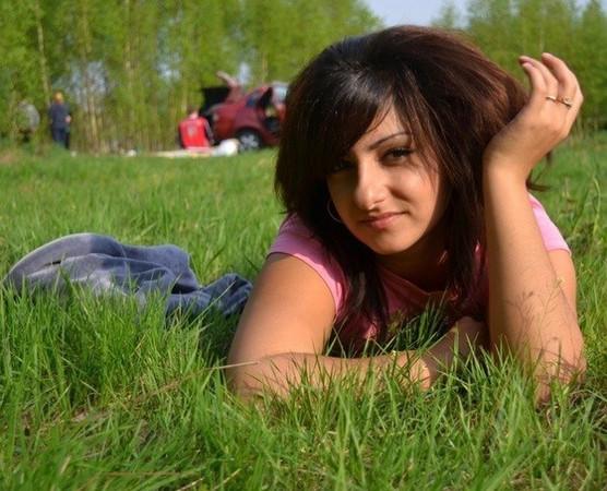 Как познакомиться с армянской девушкой