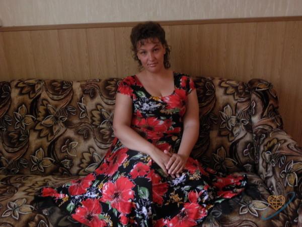 Женщина ищет любовника в прокопьевске