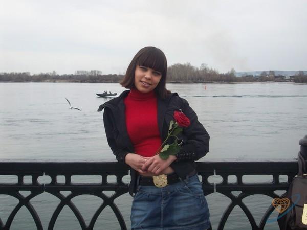 Она ищет парня иркутск