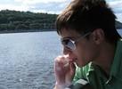Знакомства в г. Санкт-Петербург: Илья, 24 - ищет Девушку от 18  до 25