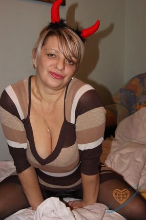 Женщиной с от35 до 45 лет знакомства