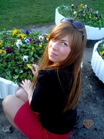 Алиса Знакомства Петербург