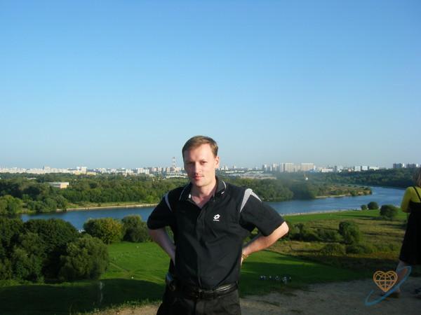 Москва николаев знакомства