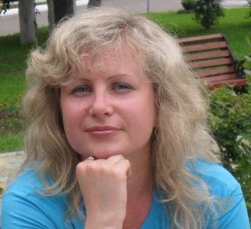 Светлана Знакомства 26 Москва