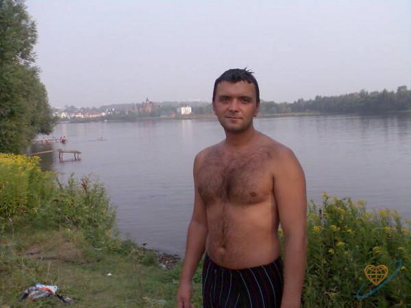 гей знакомство нижегородской области