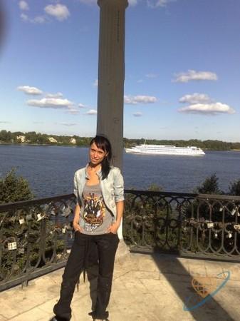 Сам наташа знакомства петербург