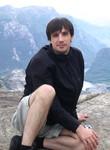 Знакомства в г. Москва: ANDREI, 35 - ищет Девушку