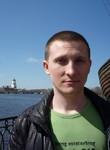 Знакомства в г. Санкт-Петербург: Олег, 25 - ищет Девушку от 18  до 29