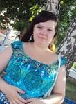 Оксана из Ялуторовск ищет Парня от 22  до 32