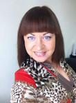 Знакомства в г. Пермь: Анна, 37 - ищет Парня от 30  до 45
