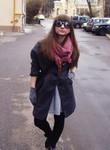 Знакомства в г. Москва: Алёна, 21 - ищет Парня от 20  до 35