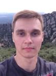 Знакомства в г. Москва: Сергей, 26 - ищет Девушку от 20  до 25