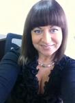 Анна из Пермь ищет Парня от 30  до 45