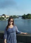 Ольга из Самара ищет Парня до 40