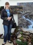 Анюта из Владивосток ищет Парня от 30  до 45