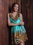 Знакомства в г. Новосибирск: Анна, 26 - ищет Парня от 26  до 40