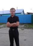 Знакомства в г. Барнаул: Михаил, 20 - ищет Девушку от 18  до 20
