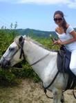 Алёна из Иркутск ищет Парня от 26  до 35