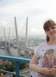 Знакомства в г. Владивосток: Анюта, 34 - ищет Парня от 30  до 45