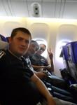Станислав из Новосибирск ищет Девушку от 23