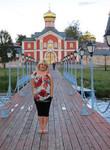 Светик из Санкт-Петербург ищет Парня от 18  до 30