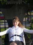 Галочка из Омск ищет Парня от 26  до 36