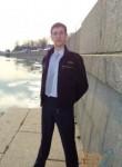 Знакомства в г. Санкт-Петербург: Дмитрий, 28 - ищет Девушку от 30  до 39