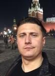 Дмитрий из Москва ищет Девушку от 20  до 50