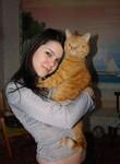 Знакомства в г. Барнаул: Настя, 22 - ищет Парня от 19  до 25