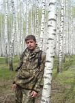 Денис из Воронеж ищет Девушку от 20  до 27