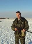 Антон из Барнаул ищет Девушку