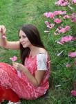 Kseona из Иркутск ищет Парня от 27  до 35