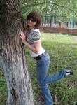 Знакомства в г. Челябинск: Людмила, 21 - ищет Парня от 23  до 24