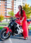Знакомства в г. Хабаровск: Анастасия, 19 - ищет Парня от 20  до 25