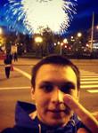 Знакомства в г. Иркутск: Андрей, 21 - ищет Девушку