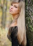 Знакомства в г. Хабаровск: Вероника, 23 - ищет Парня от 21  до 24