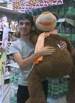 Знакомства в г. Иркутск: Александр, 20 - ищет Девушку от 18  до 20