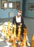 Анна из Волгоград ищет Парня от 30  до 42