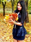 Знакомства в г. Санкт-Петербург: Анна, 23 - ищет Парня от 23  до 30
