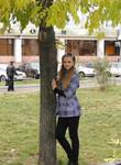 Виктория из Хабаровск ищет Парня от 20  до 30