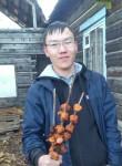 валентин из Якутск ищет Девушку от 18  до 24