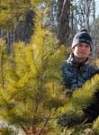 Серёга из Хабаровск ищет Девушку от 21  до 24