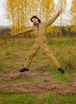 Магический Сем из Новосибирск ищет Девушку от 21