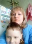 Ольга из Ревда ищет Парня от 35  до 45