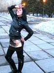 Алёна из Иркутск ищет Парня от 20  до 27