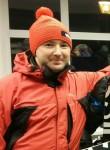 Владимир из Нижний Новгород ищет Девушку от 20  до 35