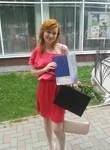 Знакомства в г. Москва: Иришенька, 24 - ищет Парня от 25  до 40